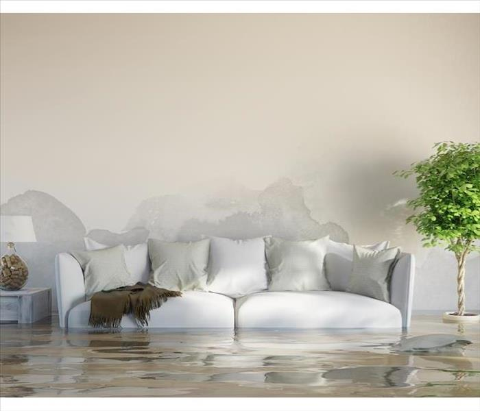 Water Damage The Accepted Standard for Water Damage Restoration in Edgewood