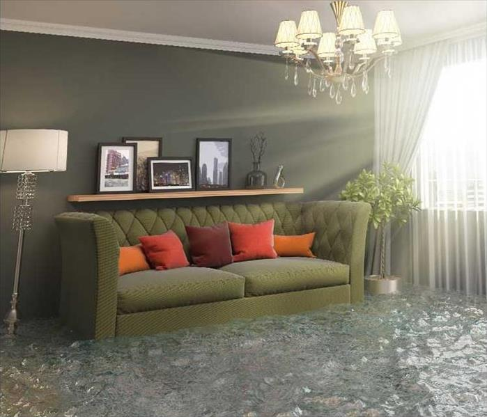 Water Damage Valuable Water Damage Services Available In Joppa