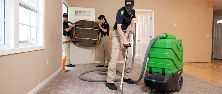 Aberdeen, MD residential restoration cleaning